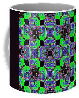 Buddha Abstract 20130130m180 Coffee Mug