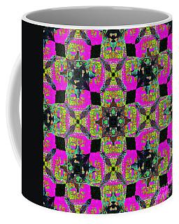 Buddha Abstract 20130130p0 Coffee Mug