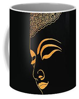 Buddha V Coffee Mug