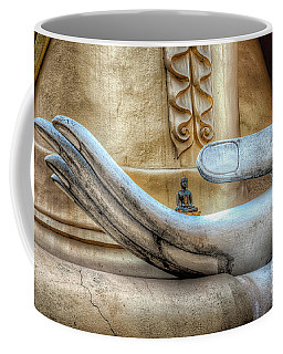 Buddhist Temple Coffee Mugs