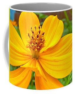 Budding Bouquet Coffee Mug