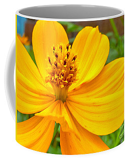 Budding Bouquet Coffee Mug