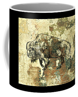 Buffalo 7 Coffee Mug
