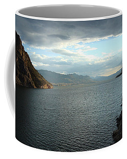 Buffalo Bill Reservoir Coffee Mug