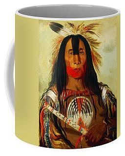 Buffalo Bill's Back Fat Coffee Mug