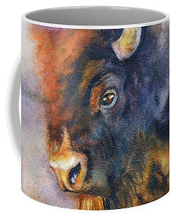 Buffalo Business Coffee Mug