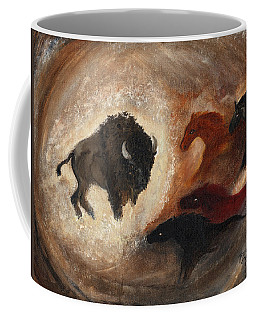 Buffalo Dream Coffee Mug
