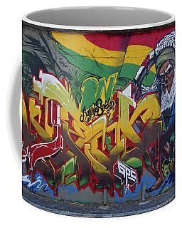 Buffalo Soldier Coffee Mug