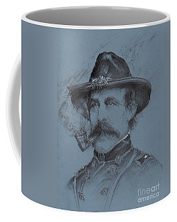 Buford's Stand Coffee Mug by Scott and Dixie Wiley
