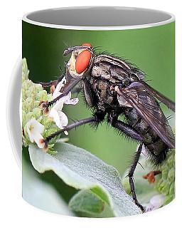 Bugeyed Coffee Mug