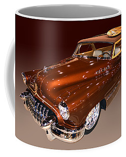 Buick Surf Wagon Coffee Mug