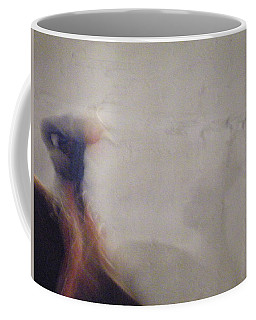 Coffee Mug featuring the photograph Bull Rider by Brian Boyle