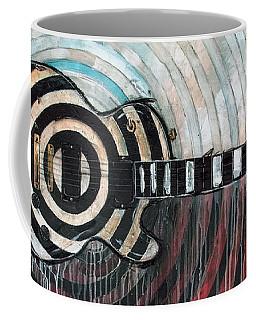 The Grail Coffee Mug