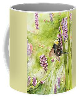 Bumble Coffee Mug