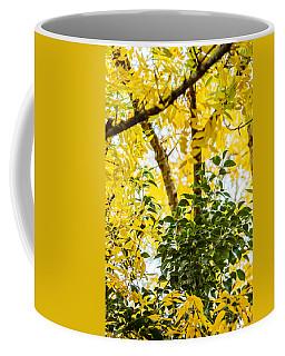 Bunch Of Green Coffee Mug