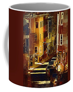 Bunker Hill Coffee Mug