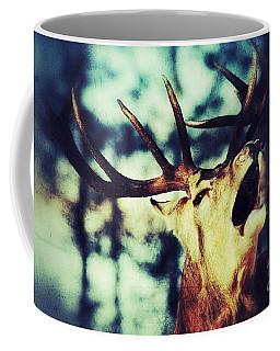 Burling Deer Coffee Mug