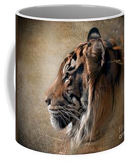 Burning Bright Coffee Mug by Betty LaRue
