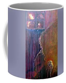 Burrow Coffee Mug