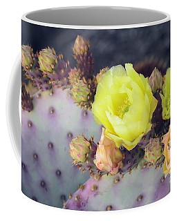 Bursting Coffee Mug by Tamara Becker