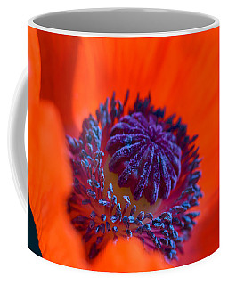 Bursting With Colour Coffee Mug