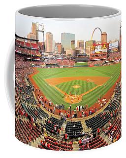 Busch Stadium Coffee Mug