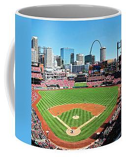 Busch Stadium Sep 29 2013 2 Coffee Mug