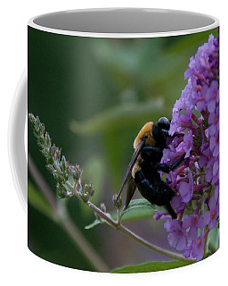 Busy Bee Coffee Mug