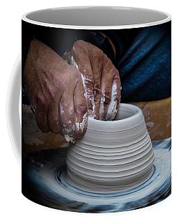 Busy Hands Coffee Mug
