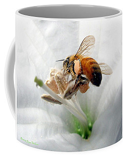 Busy Coffee Mug