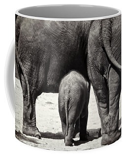 Butt Butt Butt Coffee Mug