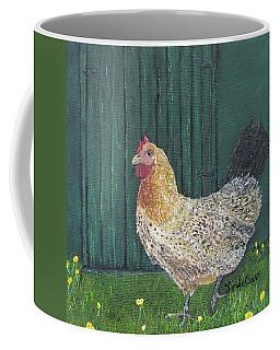 Buttercup Betty Coffee Mug