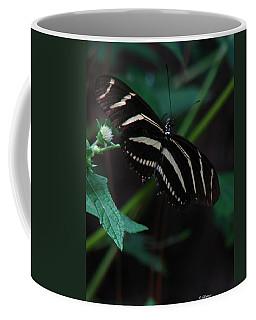 Butterfly Art 2 Coffee Mug