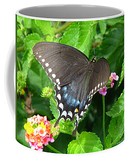 Butterfly Ballot Coffee Mug