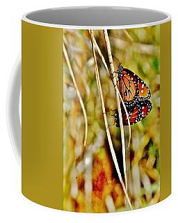 Butterfly Duo Coffee Mug