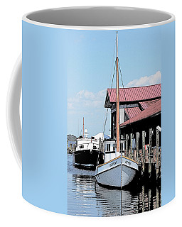 Buy Boat Old Point Coffee Mug