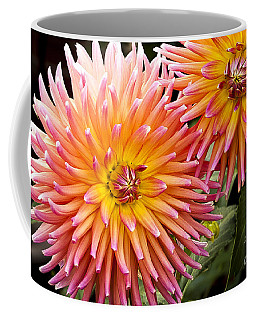 Buy Me Flowers Coffee Mug