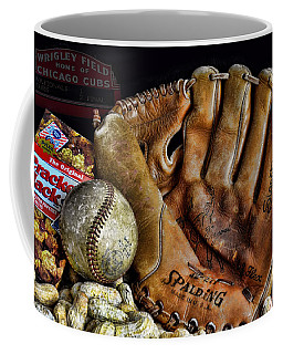 Buy Me Some Peanuts And Cracker Jacks Coffee Mug