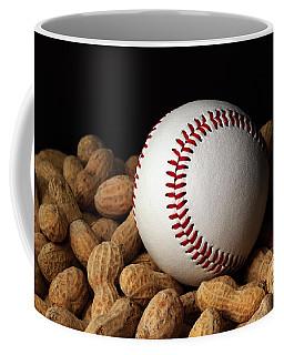 Buy Me Some Peanuts - Baseball - Nuts - Snack - Sport Coffee Mug
