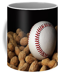 Buy Me Some Peanuts - Baseball - Nuts - Snack - Sport Coffee Mug