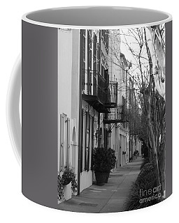 Charleston Coffee Mug