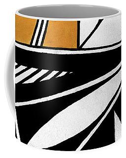 By Design - Color Coffee Mug