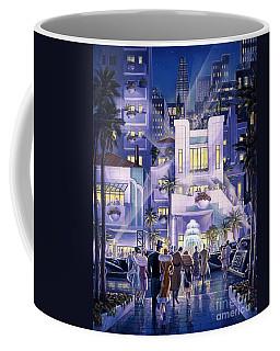 By Invitation Only Coffee Mug