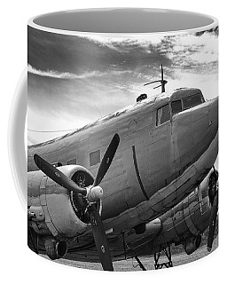 C-47 Skytrain Coffee Mug