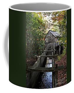 Cable Grist Mill 3 Coffee Mug