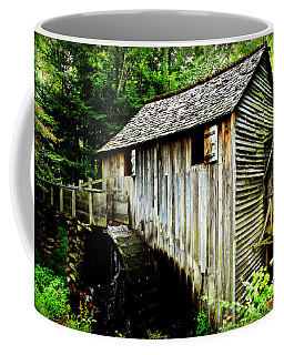 Cable Mill - Cades Cove Coffee Mug