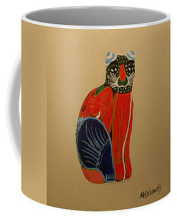 Cabo Gato Coffee Mug by Marna Edwards Flavell