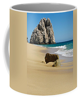 Cabo San Lucas Beach 2 Coffee Mug