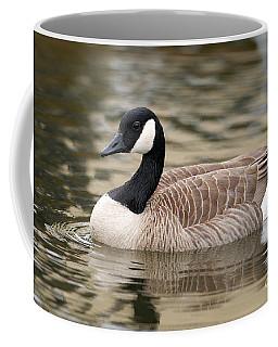 Cackling Goose Coffee Mug
