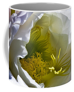Cactus Interior Coffee Mug